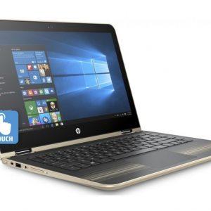HP 15 – AY055nx 6th Gen Ci3 04GB 500GB 15.6″ 720p (Turbo Silver)