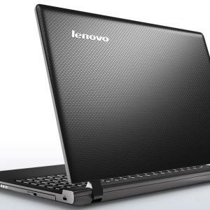 Lenovo Ideapad 110 – 15 Intel Celeron 04GB 500GB 15.6″ 720p (Black, 3 Years Lenovo Direct Warranty)