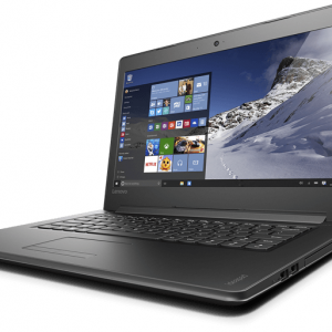 Lenovo Ideapad 310 15 – 7th Gen Ci5 04GB DDR4 1TB HD Webcam 15.6″ 720p (Black)