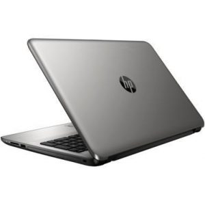 HP 15 – AY066ne 6th Gen Ci3 04GB 500GB 15.6″ 720p Windows 10 (Sparkling Black)