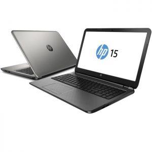 HP 15 – AY105ne 7th Gen Ci5 04GB DDR4 1TB 02GB AMD R5 M430 15.6″ Full HD LED 1080p Win10 (Turbo Silver)