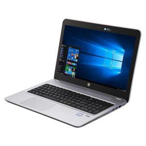 HP Probook 450 G4 7th Gen Ci5 08GB DDR4 1TB 2 GB NVIDIA GeForce 930MX GC FingerPrint Reader 15.6″ HD BV LED DOS (HP Direct Warranty)