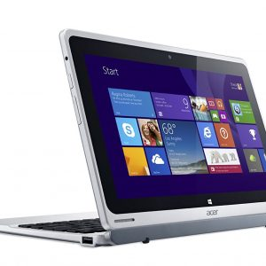 Acer Aspire Switch 10 (10.1-Inch) Detachable 2 in 1 Touchscreen Laptop 64GB SSD Wi-Fi Win10