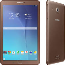 Samsung Galaxy Tab E T561 (9.6-Inch) 8GB 1.5GB Ram 5MP Camera 3G Wi-Fi (White)