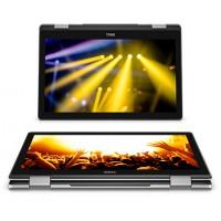 Dell Inspiron 13 5378 – 7th Gen Ci7 08GB 256GB SSD 13.3″ FHD 1080p x360 Convertible Touchscreen Win 10 Backlit Keyboard