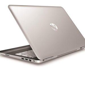 HP 15 – AY107nx 7th Gen Ci5 04GB DDR4 1TB 15.6″ HD LED 720p (Turbo Silver)