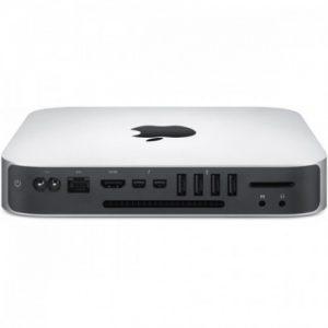 Apple Mac Mini MGEN2 2.6GHz Dual core i5 8GB 1TB Intel Iris Graphics OS X