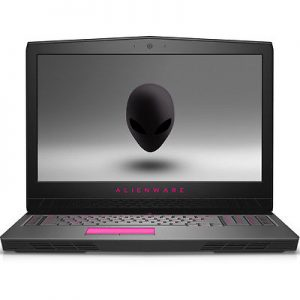 Dell Alienware 17 R4 Gaming Laptop – 7th Gen Ci7 QuadCore 16GB 1TB+128GB 6-GB Nvidia GTX 1060m 17.3″Full HD IPS 1080p with Tobii IR Eye-tracking Backlit Keyboard W10 VR-Ready