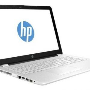 HP 15 – BS090nia 7th Gen Ci5 04GB DDR4 500GB 15.6″ HD LED 720p (White)