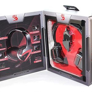 A4TECH Bloody Gaming Headphone G-501