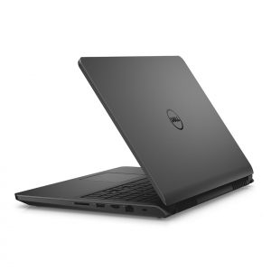 Dell Inspiron 15 3567 – 7th Gen Ci7 08GB DDR4 1TB 02GB AMD R5 M430 15.6″ HD LED 720p (Black)