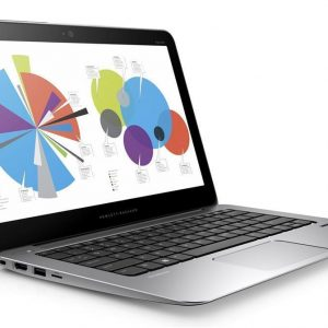 HP EliteBook Folio 1020 G1 Special Edition – Intel Core M-5y51 08GB 256GB M2 SSD 12.5″ WQHD Screen B&O Speakers FingerPrint Reader Backlit Keyboard (3 Months Warranty)