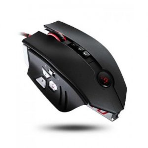 A4Tech ZL5 Sniper Multicore Bloody Ultra / Multi Core3 Gaming Mouse (Bloody + Black)