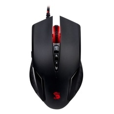 A4Tech T6A Ultra Core3 Metal Feet Bloody Ultra / Multi Core3 Gaming Mouse (Bloody + Black)