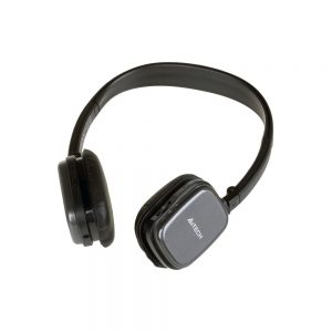 A4TECH RH-200 Wireless HD Headset – Black