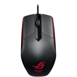 ASUS ROG Sica Gaming Mouse – Black