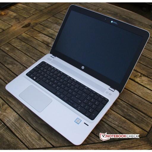 מקורי HP Probook 450 G4 7th Gen Ci7 08GB DDR4 1TB 2 GB NVIDIA GeForce EV-48