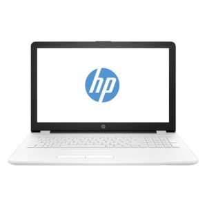 HP 15 – BS090nia 7th Gen Ci5 04GB DDR4 500GB 15.6″ HD LED 720p (White)