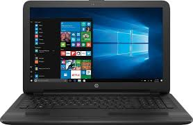 HP 15 – AY103tu 7th Gen Ci3 04GB 500GB 15.6″ 720p (Silver, HP Direct Warranty)