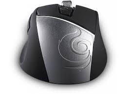 Reaper Aluminum Gaming Mouse (SGM-6002-KLLW1)