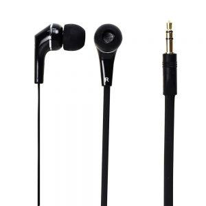 PROMATE Earmate Uni-1 Stereo Hands-Free Black/White