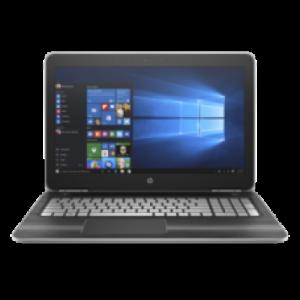 HP 15 – AY120TX 7th Gen Ci5 04GB 1TB 2GB ATI Radeon R5 M430 15.6″ 720p (Jack Black, HP Direct Warranty)