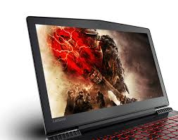 Lenovo Legion Y920 Pro Level Gaming Laptop – 7th Gen Ci7 QuadCore 8MB Cache – 16GB 1TB HDD + 512GB SSD 8-GB NVIDIA GeForce GTX 1070 17.3″Full HD IPS LED + NVIDIA G-SYNC technology JBL Sound Speakers VR Ready W10 Backlit KB