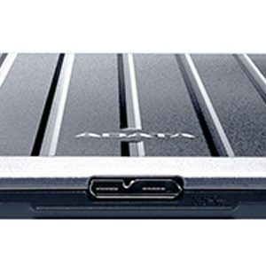 A-Data HC660 2TB External Hard Drive (Metal)