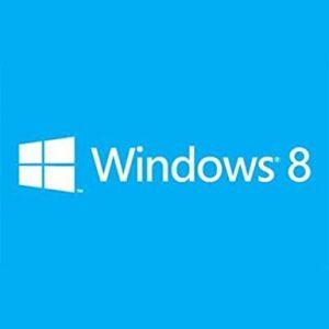 Microsoft Windows 8 Standard 32/64BIT