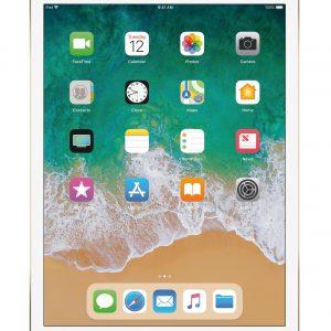 Apple iPad Pro – 512GB 12MP Camera (12.9″) Retina display Wi-Fi + 4G (2017)