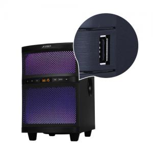 F&D T200X Wireless TV Speaker (Black)