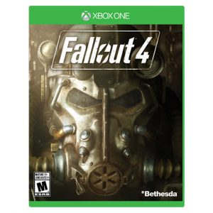 Fallout 4 – Xbox one