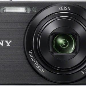 Sony Cyber-Shot DSC-W830 20.1 MP Digital Camera White