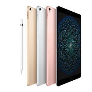 Apple iPad Pro – 512GB 12MP Camera (10.5″) Retina display Wi-Fi + 4G