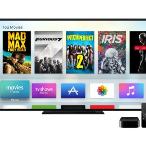 Apple TV 4th Gen 32GB & 64GB