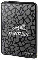 Apacer Panther 120GB Solid State Drive – AP120GAS340G-1 (2.5″)Apacer Panther 120GB Solid State Drive – AP120GAS340G-1 (2.5″)