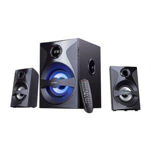 F&D F380X Bluetooth Home Audio Speaker (Black)