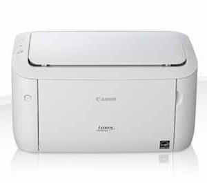 Canon LaserJet I-Sensys LBP6030W Printer