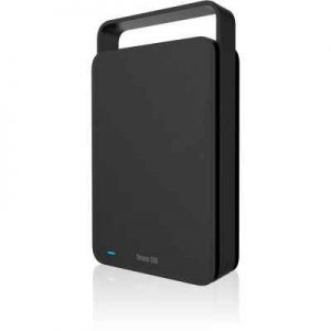 Silicon Power 4TB M3 External Stream S06 Hard Drive 3.0