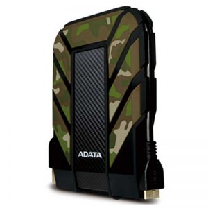 A-Data HD710M 2TB External Hard Drive