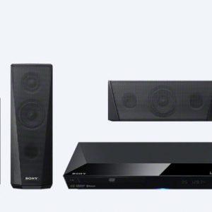 Sony DVD Home Theatre System DAV-DZ350 DVD 5.1 Ch
