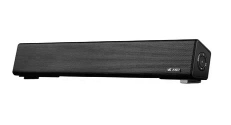 F D E200 Plus Sound Bar Portable Speaker