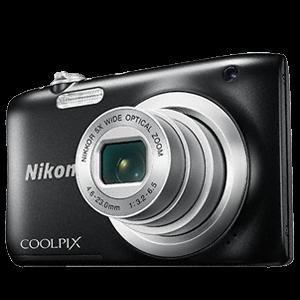 Nikon CoolPix A100 20.1 MP Digital Camera