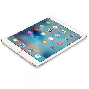 Apple iPad Mini 4 – 128GB 8MP Camera (7.9″) Retina display Wi-Fi