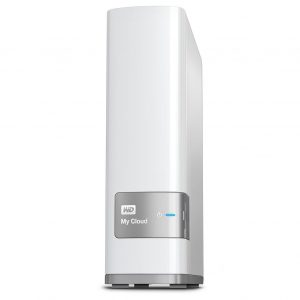 Western Digital 2TB My Cloud External Hard Drive