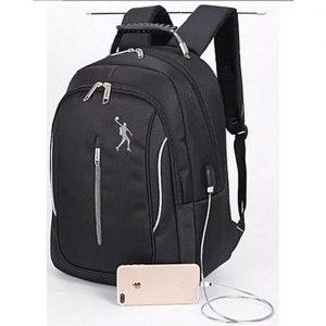 Feibang F-1616 – 15.6″ Backpack – Black