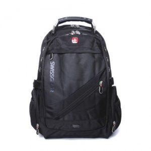 SwissGear 8810 – 15.6″ Laptop Backpack Black