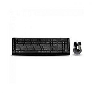 A4TECH Wireless Keyboard & Mouse Set 6300F Padless