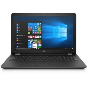 Hp 15-BS168CL Notebook, 8th Gen Ci5 8GB 2TB 15.6″ HD Touchscreen Win 10 Smoke Gray