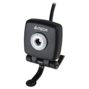 A4tech PK-836F (16.0 Megapixel Anti-Glare HD 1080p) Webcam